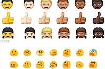 Người dùng Việt nói gì về bộ emoji mới của Apple?