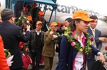 Jetstar Pacific bán vé rẻ 2 chặng bay mới, chỉ từ 199 nghìn đồng