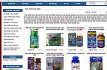 Loạn quảng cáo thực phẩm chức năng online