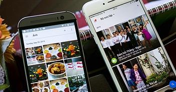 [Android / iOS] Thủ thuật Google Photos: giải phóng dung lượng, tạo album chia sẻ, stories, GIF động