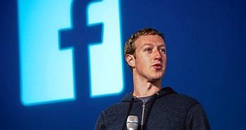 Mark Zuckerberg: CEO công nghệ nổi tiếng nhất thế giới