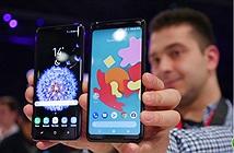 Samsung Galaxy S9 Plus với Google Pixel 2 XL: Mèo nào cắn mỉu nào?