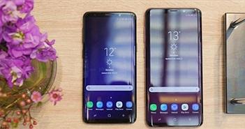 Số 9 trong Galaxy S9 có ý nghĩa gì theo phong thủy?