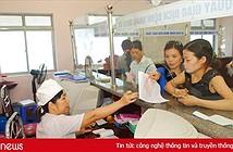 Đến năm 2020, ứng dụng CNTT tại tất cả trạm y tế xã, phường