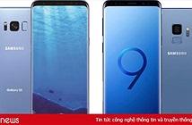 Mua Galaxy S9 hay S8: 6 lý do nên mua S8 chứ không nên mua S9