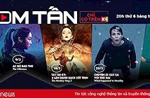 SCTV phát sóng gói cộng thêm 4 kênh K+