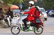 Cách đi xe đạp điện an toàn