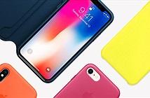 Bloomberg: chiếc iPhone lớn nhất từ trước đến nay sẽ xuất hiện trong năm 2018