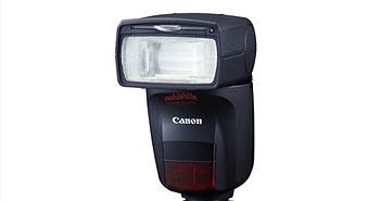 Canon giới thiệu đèn flash 470 EX-AI với khả năng tự điều chỉnh hướng sáng
