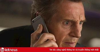 Người xấu trong phim sẽ không được dùng iPhone