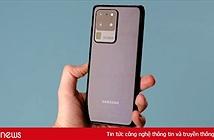 Samsung Galaxy S20 trang bị chip bảo mật không thua kém Google, Apple