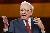 Hết trung thành điện thoại 20 USD, Warren Buffett chuyển sang iPhone