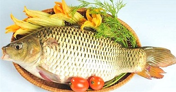 15 lý do nên ăn nhiều cá