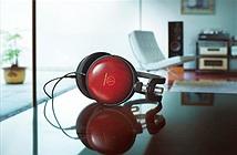 Audio Technica bổ sung Kokutan và Asada Zakura vào dòng tai nghe earcup gỗ huyền thoại
