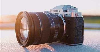Fujifilm X-T4 ra mắt: chống rung trong thân, màn hình lật, giá 1700 USD