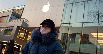 Apple mở lại nửa số cửa hàng bán lẻ tại Trung Quốc sau dịch Covid-19