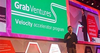 Grab công bố chương trình Grab Ventures Ignite, góp phần phát triển hệ sinh thái khởi nghiệp Việt Nam