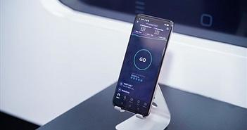 OPPO Reno5 5G sạc nhanh 65W lên kệ tại Việt Nam giá 12 triệu