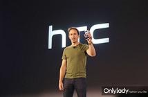 HTC mất hai nhà thiết kế chủ chốt trong chưa đầy 1 năm