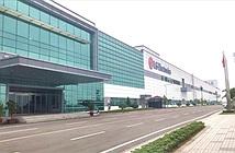 LG khai trương nhà máy sản xuất sản phẩm điện tử lớn nhất tại Hải Phòng