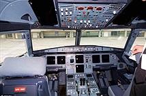 Hệ thống khóa an toàn buồng lái đã gây ra thảm họa rơi máy bay tại Pháp