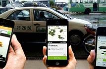 Đến lượt Uber Việt Nam tố ngược taxi nội