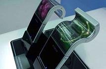 Ngóng sản phẩm màn hình gấp từ Samsung trong năm tới