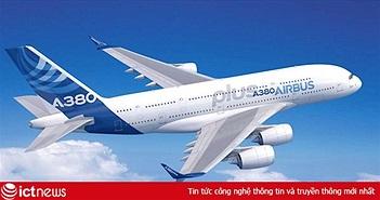 Airbus bắt tay FPT Software phát triển nền tảng dữ liệu hàng không