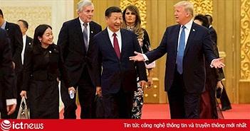 """Trung Quốc """"đánh lén"""" Qualcomm khi đề nghị mua thêm các công ty bán dẫn khác tại Mỹ"""