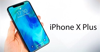 Ai vừa mua iPhone X sẽ sốc vì mức giá iPhone X 2018