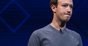 Facebook vẫn chưa giải thích vì sao họ lại cần lịch sử tin nhắn và cuộc gọi