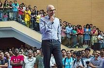 Những chiến binh đã giúp Satya Nadella tạo bước ngoặt lớn cho Microsoft