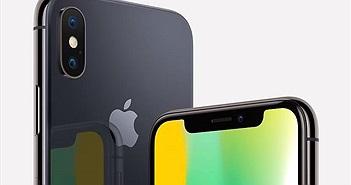Thế hệ tiếp nối iPhone X sẽ có giá bán khởi điểm 899 USD