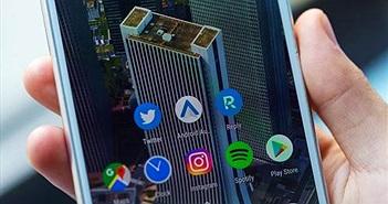 Google chặn các thiết bị không được chứng nhận chạy ứng dụng của mình