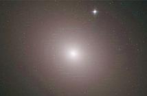 Ảnh chụp 200 tỷ ngôi sao ngoài vũ trụ