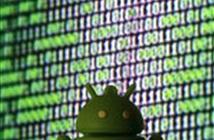Ứng dụng mặc định trên điện thoại Android đe dọa quyền riêng tư