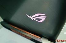 Cận cảnh Asus ROG G703 laptop gaming 120 triệu đồng tại Việt Nam