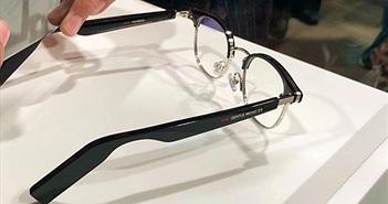 Huawei hợp tác cùng Gentle Monster ra mắt kính thông minh nghe gọi, sạc không dây