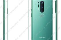 OnePlus 8 và 8 Pro lộ diện với màu xanh lá đẹp xuất sắc