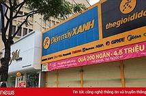 Dù thiệt hại, các đại gia bán lẻ vẫn đóng cửa chống dịch từ ngày mai