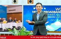 FPT Telecom nhận giải thưởng Chăm sóc khách hàng băng thông rộng cố định