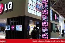 LG tìm cơ hội mới trong thương mại điện tử