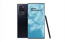 Thông tin rò rỉ mới nhất về siêu phẩm Galaxy Note 20 sắp ra mắt