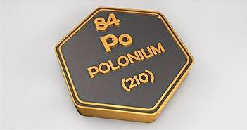 Polonium là gì?