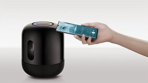 Huawei Sound X: Loa AI Hi-Res hợp tác với Devialet ra mắt