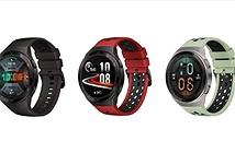 Huawei Watch GT 2e ra mắt: thiết kế thể thao, màn AMOLED, pin 14 ngày, giá 199 Euro