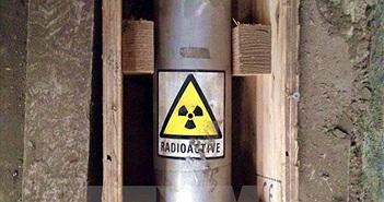 Chưa tìm thấy nguồn phóng xạ bị mất của Nhà máy thép Pomina 3