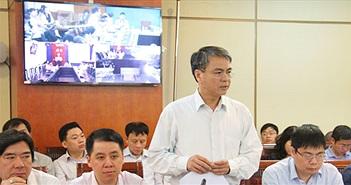 Chủ tịch VNPT đề xuất cho địa phương quyết định giá thuê dịch vụ CNTT