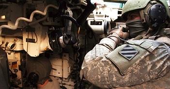 Mỹ chi 1,6 triệu USD nâng cấp kính tiềm vọng cho M1 Abrams