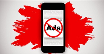 Hướng dẫn chặn quảng cáo trên iPhone, iPad